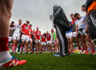 Cork head to the Gaelic Grounds to face Mayo tomorrow.