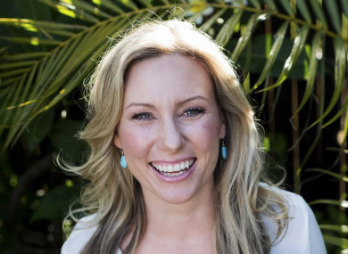 Justine Damond, of Sydney, Australia, who was fatally shot by police in Minneapolis