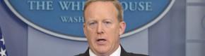 Sean Spicer has quit as White House Press Secretary