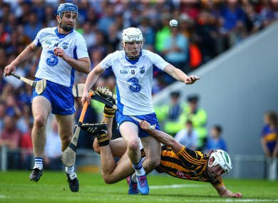 Shane Bennett was one of the goalscorers in Thurles on Saturday.