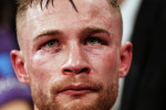 'They don't get much bigger': Rival promoters eye up Frampton after McGuigan split