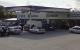 Man arrested over armed raid at petrol station