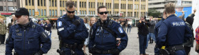 Finnish court names knife attack suspect as Abderrahman Mechkah