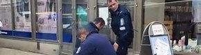 Finnish police treating stabbing rampage which left two dead as terror attack