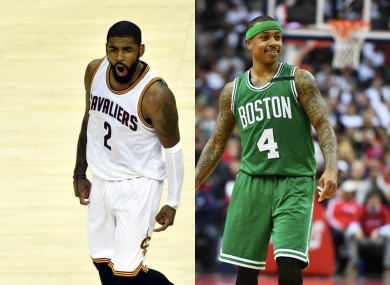menmain 2 390x285 massive nba trade as boston pick up superstar kyrie irving and send
