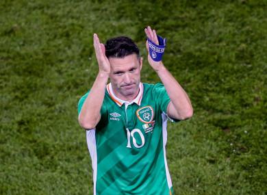 Keane: