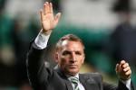 Brendan Rodgers eyes Liverpool reunion after Celtic thrash Astana