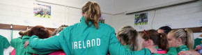 LIVE: Ireland v France, Women's Rugby World Cup 2017