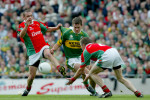 'After a defeat like that, you don't want to be showing your face in Mayo'