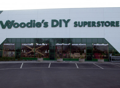 Diy store woodies has to fork out 15000 to a worker sacked over a diy store woodies has to fork out 15000 to a worker sacked over a missing 50 note solutioingenieria Gallery
