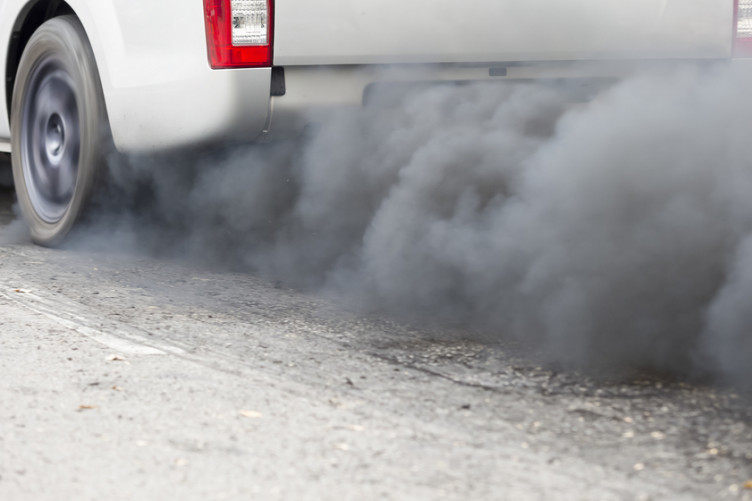 essay on car and vehicle pollution