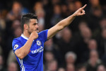 'One of the three best strikers in the world': Atletico player hails Diego Costa's return
