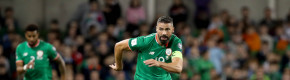 Jon Walters officially ruled out of Ireland's final two World Cup qualifiers