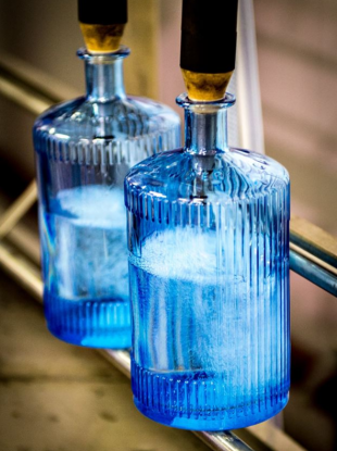 Irish distillers are now turning their attention to gin.