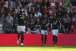 Lukaku strike extends Man United's unbeaten streak with narrow win at St. Mary's