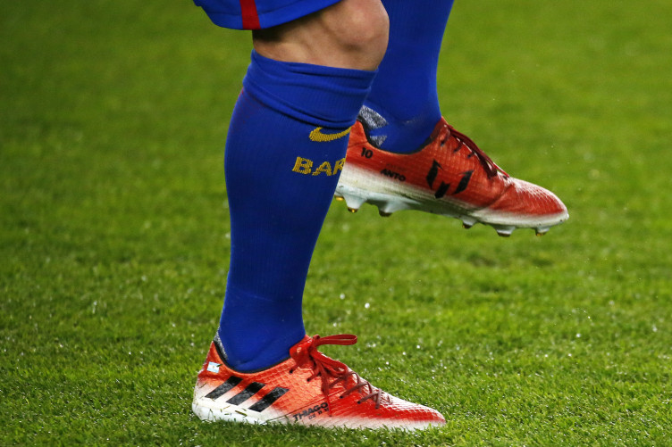 low priced 0a038 ced8e What football boots do Messi, Ronaldo, Neymar   the other top stars wear