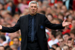 Carlo Ancelotti unlikely to take Leicester job, according to his former assistant