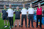 Donegal players pay tribute to former goalkeeping coach who passed away following cancer battle