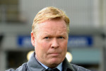 The third-shortest tenure but the second-best winning % - Koeman's Everton spell in numbers