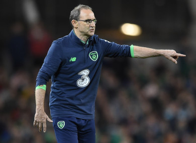 Two more years: O'Neill has signed up.