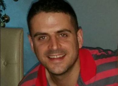 Fintan Goss