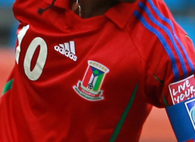 African nation banned from Women s World Cup after fielding TEN ... b0b9f1aba