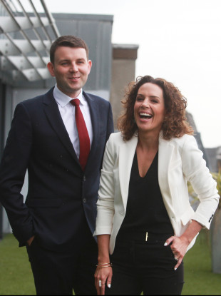 Both Sarah McInerney and Chris Donoghue have announced their departure from the station in the past week.
