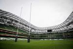 LIVE: Ireland vs Fiji, Autumn internationals