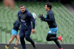 Pumas captain Creevy aiming for history with a first win in Dublin