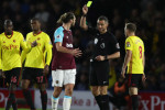 'Every tackle Andy goes for is a foul' - Moyes wants greater ref protection for Carroll