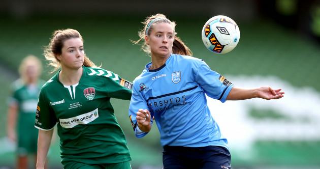 As it happened: UCD Waves v Cork City, FAI Cup final