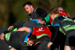 Henshaw hammer blow and more talking points from Ireland's XV to face Argentina