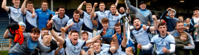 Champs again! Na Piarsaigh the kings of Munster as they lift fourth senior crown