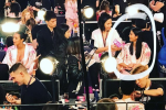 13 behind-the-scenes Instagrams from the 2017 Victoria's Secret Fashion show