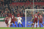 As it happened: Sevilla v Liverpool, Champions League