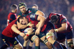 As it happened: Leicester Tigers vs Munster, Champions Cup