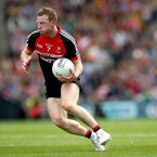 Another Mayo star who peaked this year. Boyle's hard-running game from the half-back line was central to his team's run to the All-Ireland final.<span class=