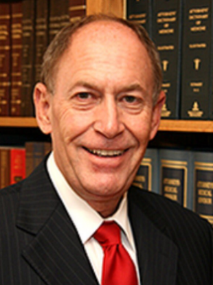 John Shannon was a well-respected lawyer.
