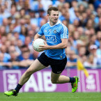A recipent of his second All-Star award in November, McCaffrey's All-Ireland final was soured when he went down early on with a torn cruciate.<span class=