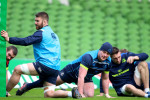 Cullen hoping to see fresh face of Leinster after tight turnaround