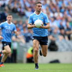 McCarthy's move into midfield saw him become a central figure in Dublin's attacking gameplan. He drove Ballymun to the Dublin SFC final where they fell to Vincent's.<span class=