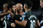 Guardiola tells fans Man City won't stop after record-breaking win