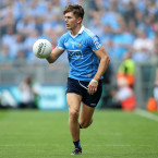He didn't enjoy the best of finals but up until then Fitzsimons was the best corner-back in Ireland. He went from strength to strength in 2017.<span class=