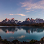 With many amenities closed during the summer months, November through April is an ideal time to visit Torres del Paine National Park.