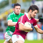 McKaigue scored four points off Diarmuid Connolly in the All-Ireland club semi-final back in February to tear up the script and dump Vincent's out of the championship. This winter he led Slaughtneil to Derry and Ulster club crowns once again.<span class=