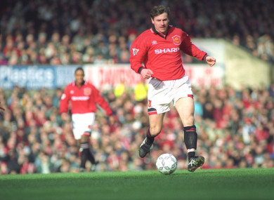Andrei Kanchelskis made over 100 appearances and won two Premier League titles with Man United.