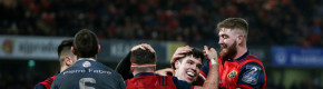 Quarter-final shake-up pits Leinster against Saracens while Munster host Toulon