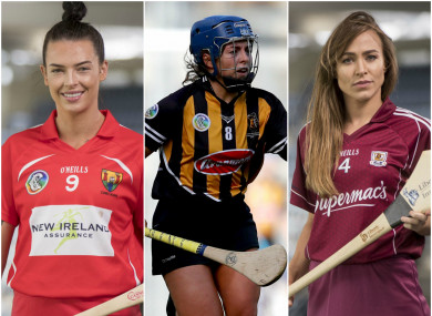 Ashling Thompson, Meighan Farrell and Heather Cooney will be key players.