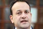 Drop in support for Fine Gael as voters say health service issues would impact their vote