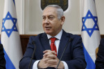 Israeli Prime Minister Benjamin Netanyahu will have the final decision on whether the embassy will be closed.